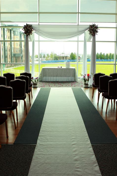 draped chuppah 17 best images about tulips and lilies wedding on