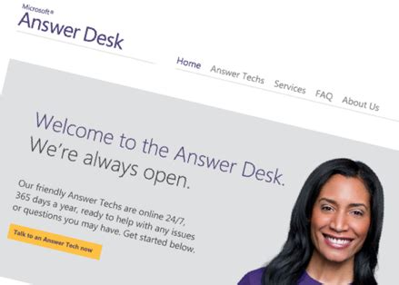 microsoft answer desk hours microsoft charging for consumer tech support with