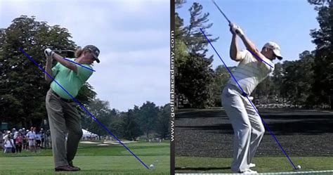 jimenez golf swing garcia and jimenez swing analysis californiagolf