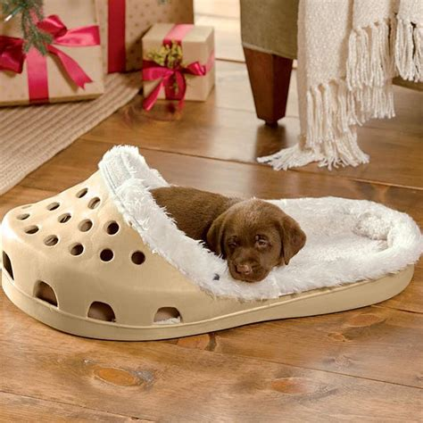 puppy beds 21 pet beds that won t ruin your decor brit co