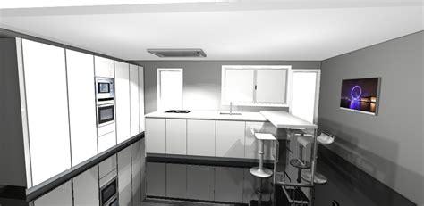 unir encimera silestone barra cocina silestone barras acero en cocina design