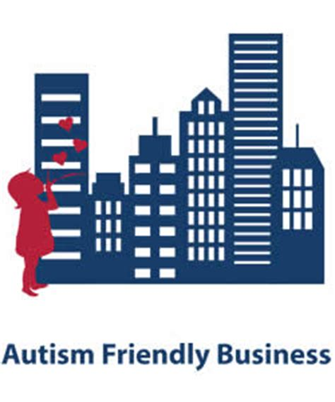 Friendly Mba Schools by Fau Autism Friendly Business