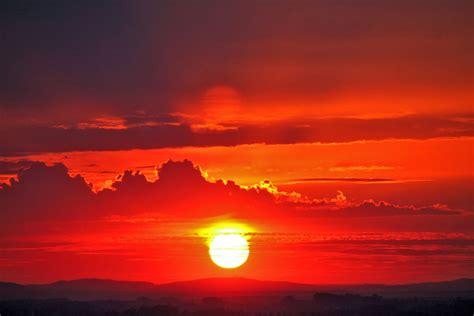 wann ist heute sonnenuntergang sonnenuntergang heute am bodensee bild foto