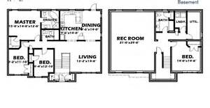 Split Entry Floor Plans by Split Entry C Riggs Realty Team