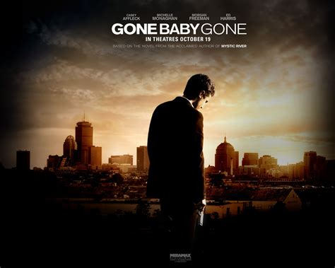 gone baby gone 0688153321 bina007 movie reviews gone baby gone stunning as a mood piece less convincing as a thriller