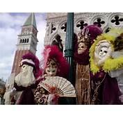 Foto De Carnaval Venecia Imagen