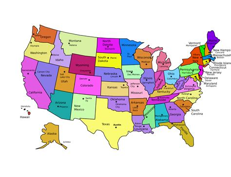 map of america states only anastasiawithpurpose u s trip april may 2014
