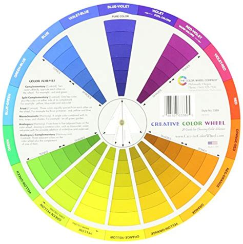 creative color wheels creative color wheel import it all