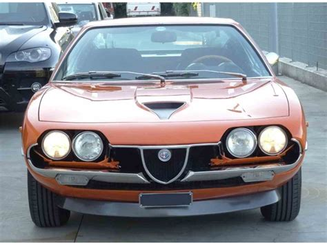 alfa romeo montreal for sale 1972 alfa romeo montreal for sale classiccars com cc