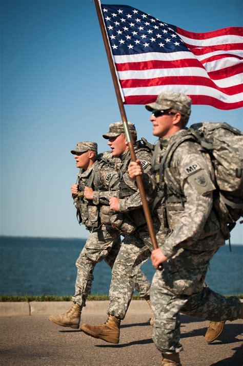 The American Run Fallen Soldiers Memorial 12k Run Flickr Photo