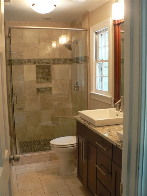 remodeled bathroom showers bathroom contractor clermont fl bathroom remodel and