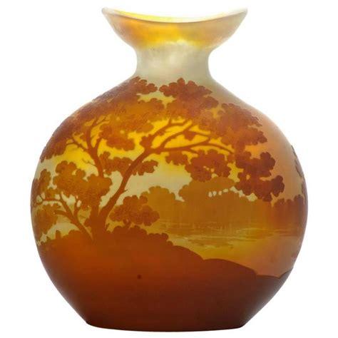 emile galle vase emile gall 233 vase for sale at 1stdibs
