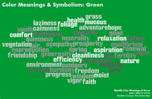 what does the color green stand for color meanings color symbolism meaning of colors
