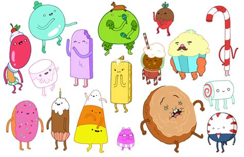 Kaos Adventure Time 3 imagen dulce gente png hora de aventura wiki fandom powered by wikia