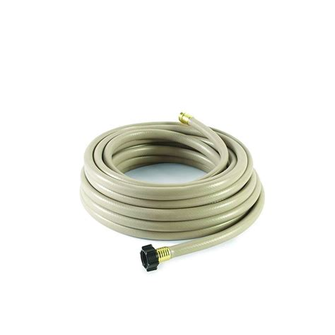 hdx 5 8 in dia x 50 ft light duty water hose 335850hd