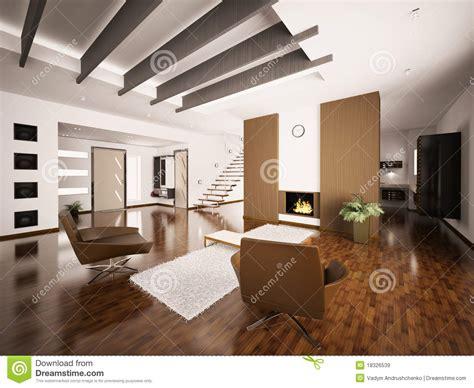 immagini di appartamenti moderni l appartamento moderno 3d interno rende immagini stock