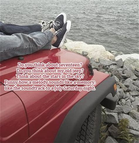 jeep love quotes 99 best images about a few words about summer on pinterest
