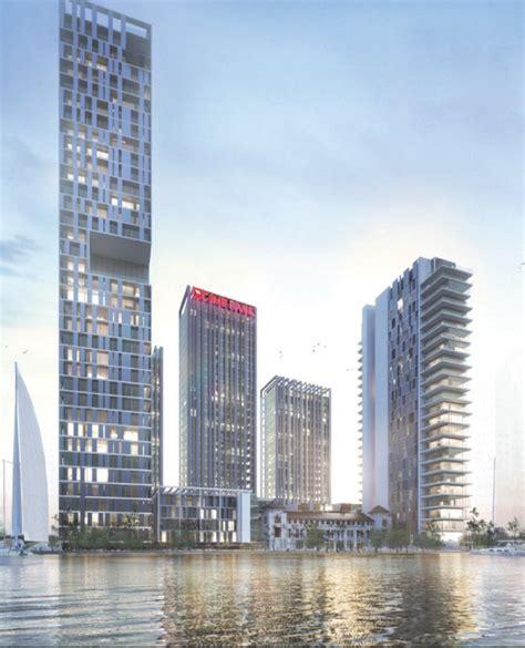runnymede masterplan penang development georgetown