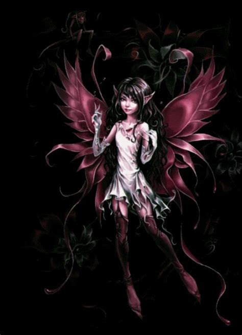 gothic fairies in love www pixshark com images