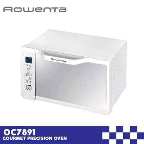 rowenta oc7891 gourmet precision oven 38l