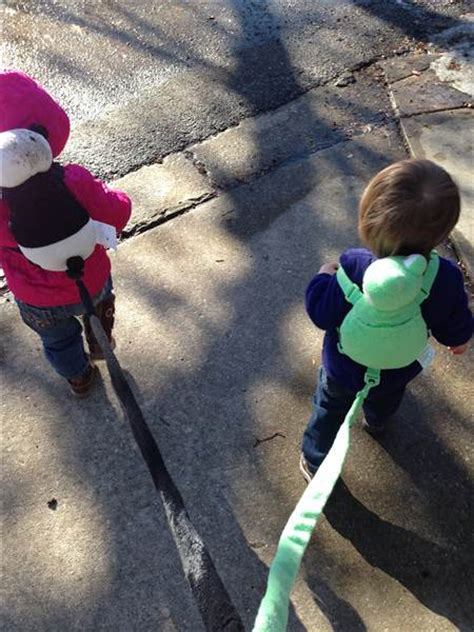 out on a leash how terryã s gave me new books child leashes are they helpful or humiliating today