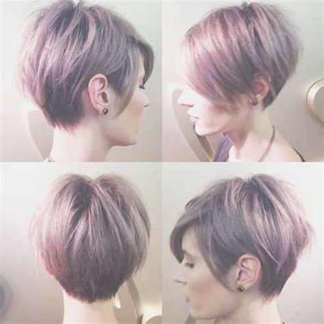 nine months later its a bob from pixie cut to bob haircut pixie bob hairstyles pictures hairstyles