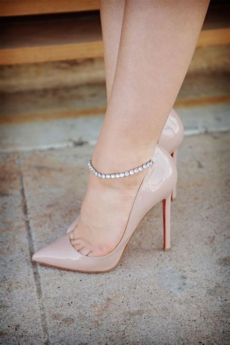 bedazzled high heels 357 best bedazzled images on bling bling