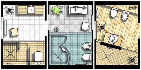 Kleines Badezimmer Mit Dusche Grundriss by Grundriss Badezimmer Mit Begehbarer Dusche Gispatcher