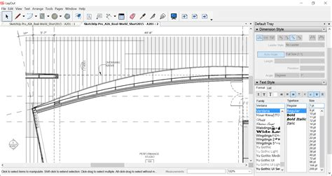 sketchup layout measurements adding text labels and dimensions sketchup knowledge base