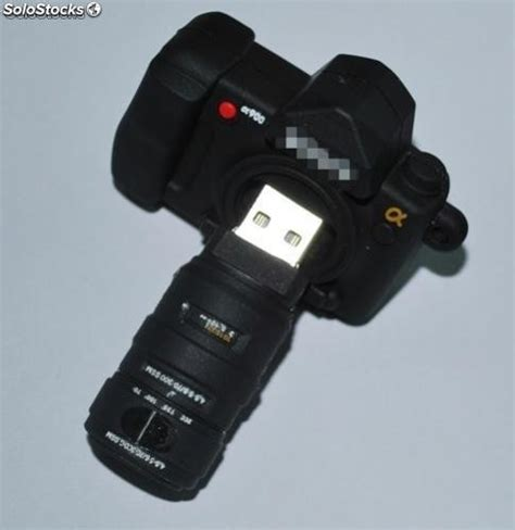 memoria camara memoria usb c 225 mara fotos canon 8 gb