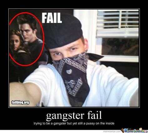 Funny Gangster Meme - gangster fail gangsters memes and funny humor