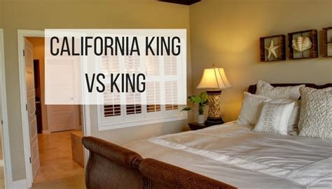 california king vs king bed california king vs king hack to sleep
