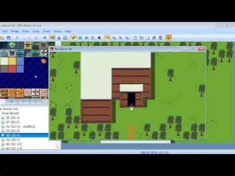 legend of zelda map maker legend of zelda like transitions in rpg maker vx ace youtube