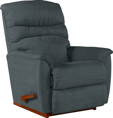 La Z Boy by Coleman Reclina Rocker 174 Recliner