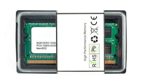 Ram Ddr3 Toshiba 8gb Ddr3 1600mhz Sodimm Ram Memory For Toshiba All In One