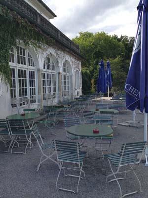 cafe im botanischen garten restaurant und cafe in m 252 nchen