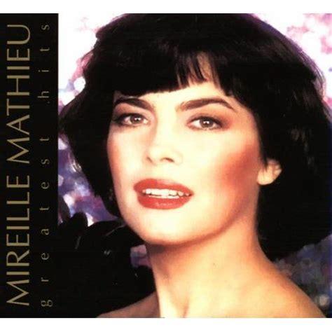 mireille mathieu old greatest hits cd2 mireille mathieu mp3 buy full tracklist