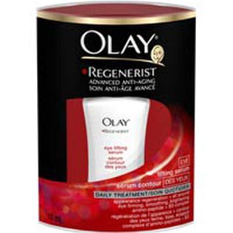 Olay Anti Aging Eye Serum olay regenerist usa