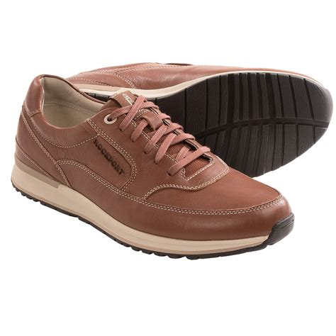 rockport mudguard oxford shoes for in