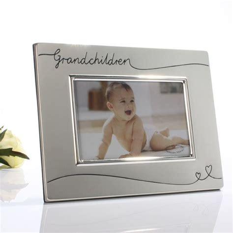 New Grandchild Photo Frame