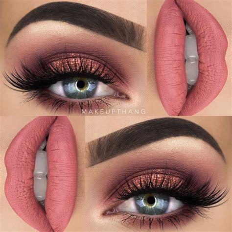 Eyeshadow Huda gold makeup looks mugeek vidalondon