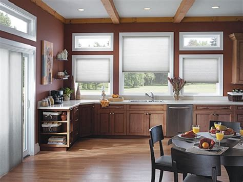 Large Kitchen Window Treatment Ideas by Ideas Ventanas Modernas