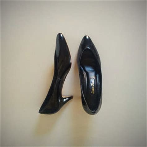 Pumps From 80 by Best 80s High Heels Products On Wanelo