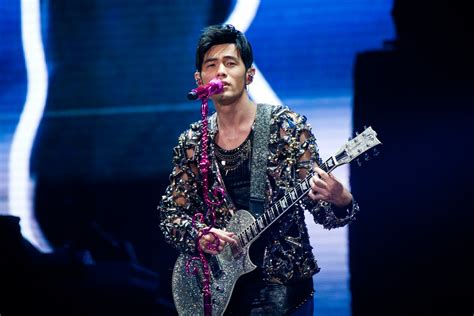 jay chou 2018 jay chou is returning to singapore in january 2018 for