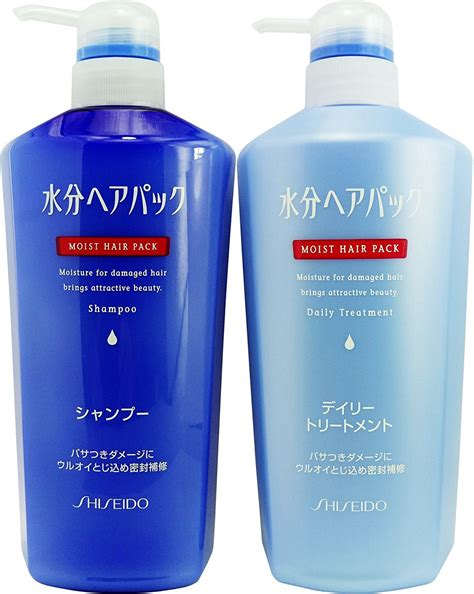 Shiseido Conditioner shiseido tsubaki shining shoo and