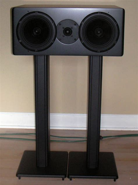 studiotech sp 36 speaker stand review audioholics