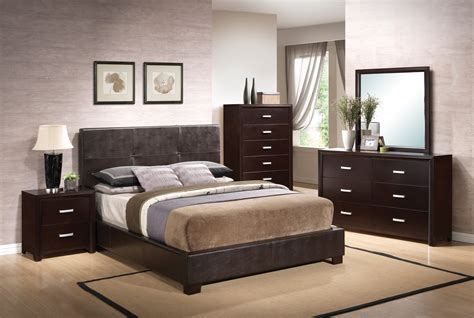 Casual Bedroom Furniture Coaster Furniture 202470q 202472 202473 4 Andreas Casual Bedroom Set