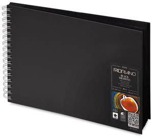 fabriano sketchbook fabriano hardcover black sketchbook blick materials