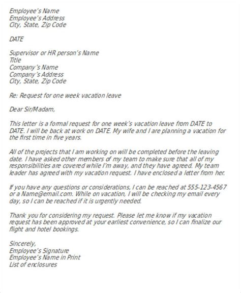 Request Letter To Your Manager sle of request letter to your projectspyral