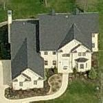 braylon edwards house in avon lake oh maps